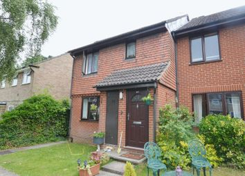 Thumbnail 1 bed flat to rent in Ladycross, Milford, Godalming