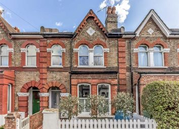Thumbnail 4 bed property for sale in Skelbrook Street, London