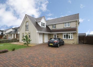 Thumbnail 4 bed detached house for sale in Marshall Drive, California, Falkirk