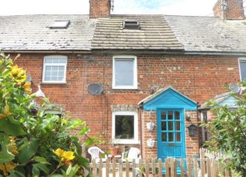 Thumbnail 2 bed terraced house for sale in Liddiards Row, Faringdon