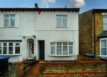 Raynton Road, Enfield EN3. 3 bed semi-detached house for sale