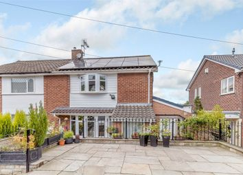Thumbnail 3 bed semi-detached house for sale in Arnold Road, Hyde, Greater Manchester