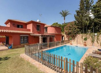 Thumbnail 3 bed villa for sale in Huerta Del Prado, Marbella, Andalucia, Spain