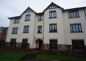 Thumbnail 3 bedroom flat to rent in Lynwood Close, Whalley, Clitheroe