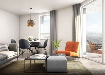 Thumbnail 1 bed flat for sale in C301, North End Road, Wembley
