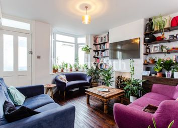 Thumbnail 2 bed terraced house for sale in Cumberland Road, London