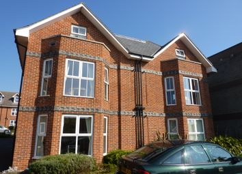 Thumbnail 2 bed flat for sale in The Spinnakers, Dorchester Road, Weymouth
