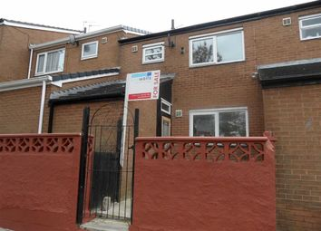 Thumbnail 3 bed town house for sale in Cottingley Gardens, Cottingley, Leeds, West Yorkshire