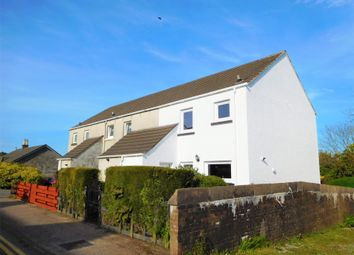 Thumbnail 2 bedroom end terrace house for sale in 1 Glen Allan, Alexander Street, Dunoon