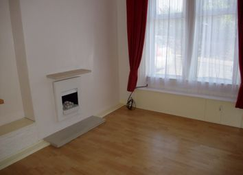 Thumbnail 1 bed flat to rent in Townhill Road (Lower Flat), Dunfermline, Fife