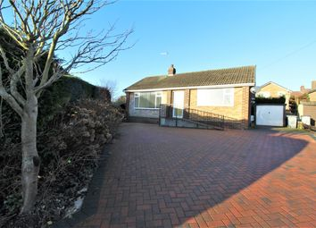 Thumbnail 2 bed detached bungalow for sale in Skiers Way, Hoyland, Barnsley