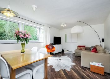 Thumbnail 3 bed flat to rent in Riverside Road, St.Albans