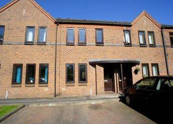 Thumbnail 2 bedroom terraced house to rent in Etruria Gardens, Derby