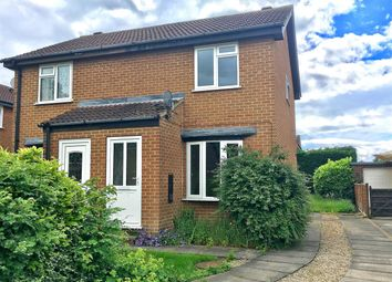 Thumbnail 2 bed semi-detached house to rent in Favenfield Road, Thirsk