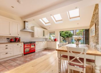 4 bed terraced house for sale in Ashen Grove, London SW19