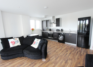 Thumbnail 2 bed flat to rent in Lochend Butterfly Way, Lochend, Edinburgh, 5Ff
