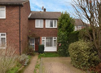 Thumbnail 3 bed terraced house for sale in Linden Lea, Watford, Hertfordshire