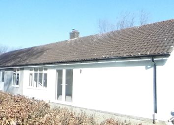 Thumbnail 2 bed terraced bungalow for sale in Dereham Road, Yaxham, Dereham