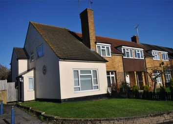 Thumbnail 2 bed end terrace house for sale in Greenway, Billericay