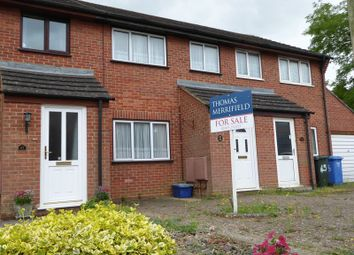 Thumbnail 3 bed terraced house for sale in Beverley Gardens, Bicester