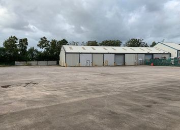 Thumbnail Industrial for sale in Unit 7, Brisco Burn Business Park, Brampton Road, Longtown
