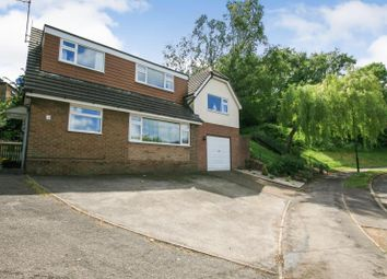 Thumbnail 4 bed detached house for sale in Gosforth Drive, Dronfield, Derbyshire