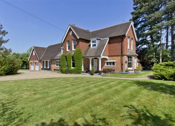 Thumbnail 7 bed detached house for sale in Gate House, Headcorn Road, Biddenden, Kent