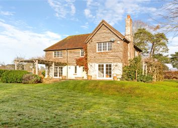 Midhurst Road, Petersfield, Hampshire GU31. 4 bed property for sale