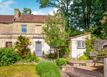 Thumbnail 2 bed cottage for sale in Bathford Hill, Bathford, Bath