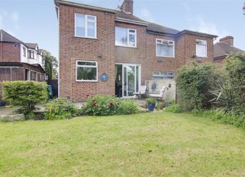 Thumbnail 3 bed end terrace house for sale in Longacre Road, Walthamstow, London