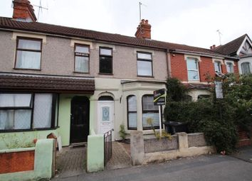 Thumbnail 5 bed terraced house for sale in Broad Street, Swindon
