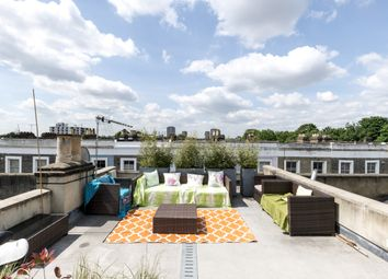 Thumbnail 3 bed property to rent in Golden Cross Coach House, Portobello Road, London