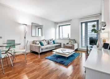 Thumbnail 1 bedroom flat for sale in Discovery Dock East, Canary Wharf