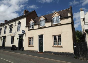 Thumbnail 3 bed terraced house for sale in High Street, Broseley, Shropshire