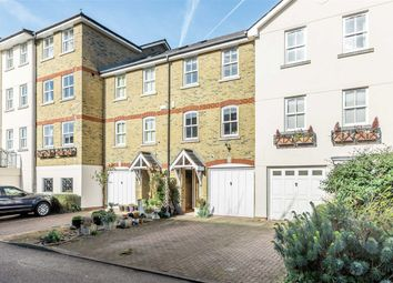 Thumbnail 4 bedroom property to rent in Candler Mews, Amyand Park Road, Twickenham