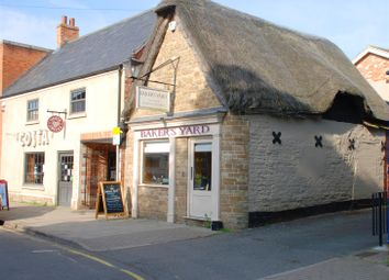 Thumbnail Leisure/hospitality for sale in The Rookery, Church Street, Langham, Oakham
