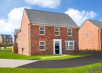 """Thumbnail 4 bedroom detached house for sale in """"Avondale"""" at St. Benedicts Way, Ryhope, Sunderland"""