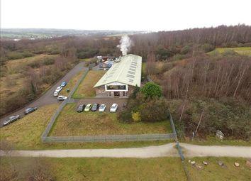 Thumbnail Light industrial to let in Unit 26A, Castle Park Industrial Estate, Flint, Flintshire