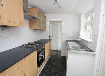 Thumbnail 2 bed duplex to rent in Northbrook Road, Thornton Heath, Croydon