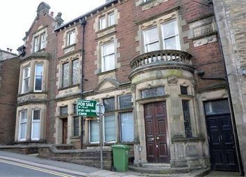 Thumbnail 3 bed flat for sale in Front Street, Alston, Cumbria.