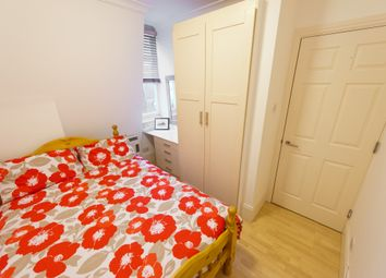 Thumbnail 1 bed flat to rent in White Horse Street, London