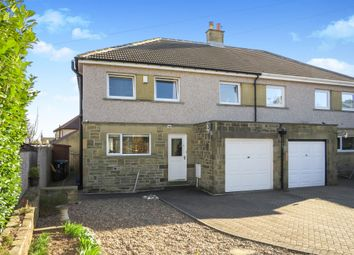 Thumbnail 4 bed semi-detached house for sale in Bowman Avenue, Bradford