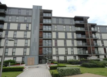 Thumbnail 1 bedroom flat to rent in Garnet House, 11 Merrivale Mews, Milton Keynes, Buckinghamshire