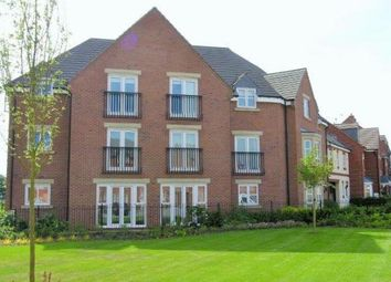Thumbnail Flat for sale in Wharf Lane, Solihull