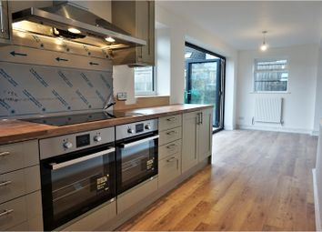 Thumbnail 3 bed semi-detached bungalow for sale in Dadlington Lane, Leicester