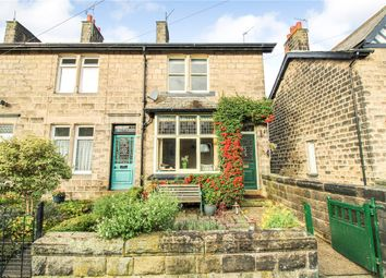 Thumbnail End terrace house for sale in Lawn Avenue, Burley In Wharfedale, Ilkley