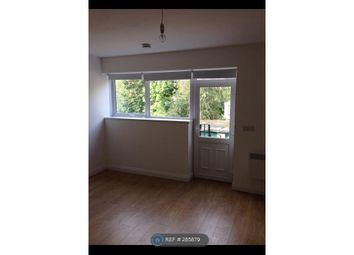 Thumbnail Studio to rent in Crescent West, Barnet