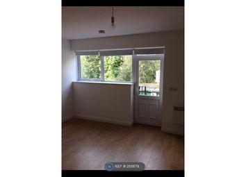 Thumbnail Studio to rent in Crescent West, Barnet
