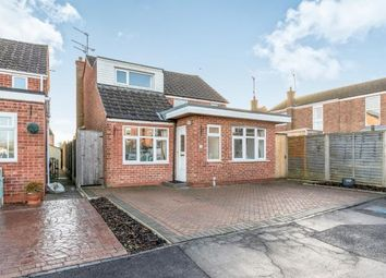 Thumbnail 3 bed detached house for sale in Hunt Close, Hampton Magna, Warwick