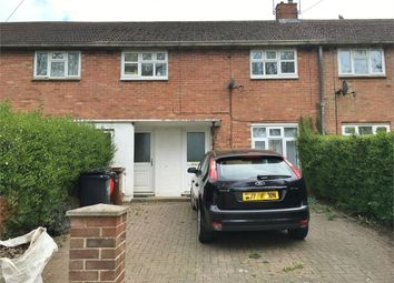 Thumbnail 3 bed terraced house to rent in Kingsthorpe Avenue, Corby, Northamptonshire